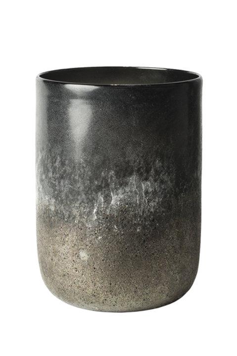 Vase Céramique Dark - M