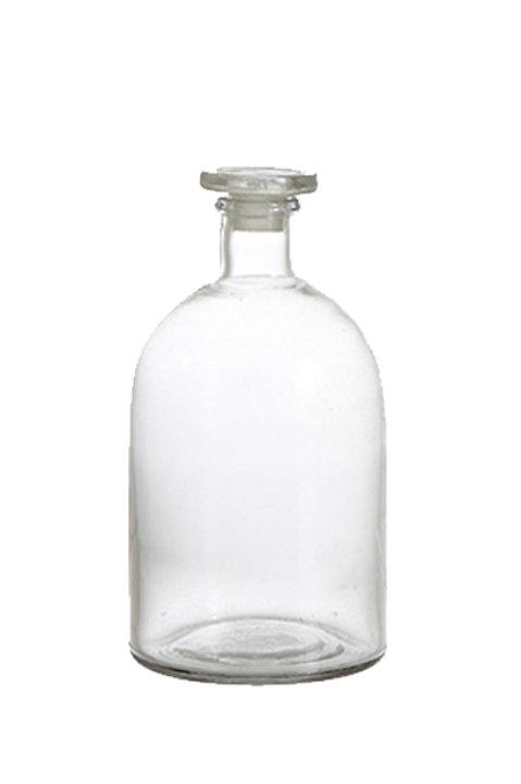 Fiole Transparente - GM