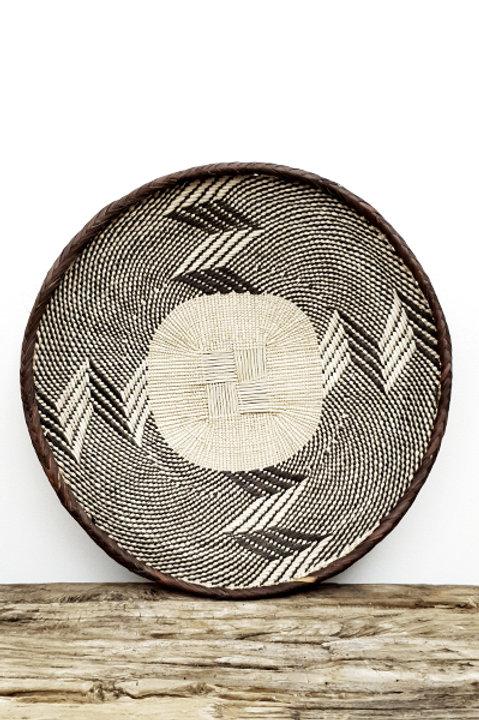 Déco Murale - Tonga Naturel - N.6 - 40cm