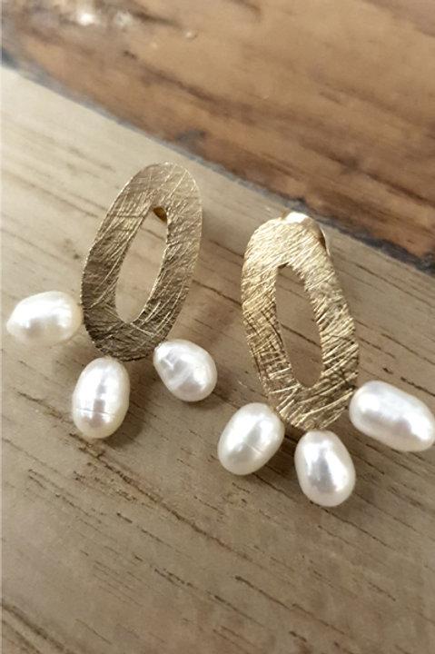 BO Trio - Perles Gold