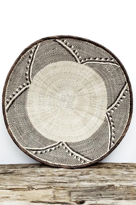 Déco Murale - Tonga Naturel - N.4 - 50cm