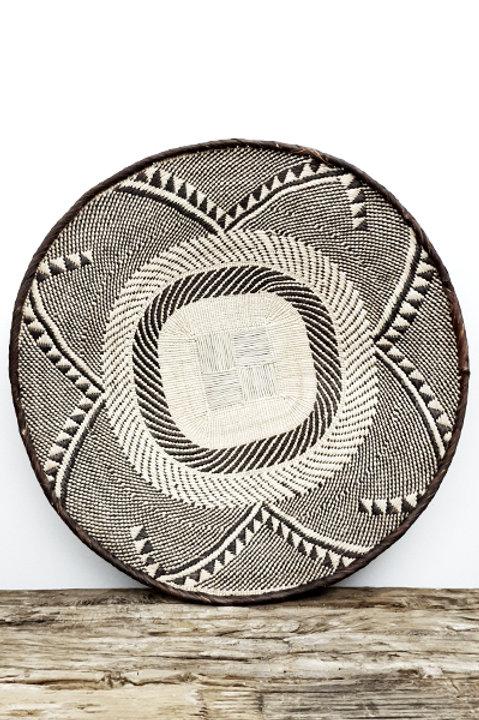 Déco Murale - Tonga Naturel - N.5 - 50cm
