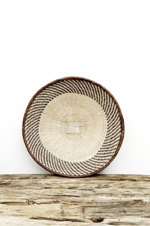 Déco Murale - Tonga Naturel - N.7 - 30cm