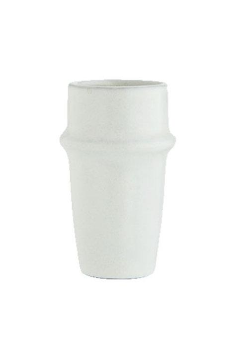 Mug Beldi Ceramique Blanc