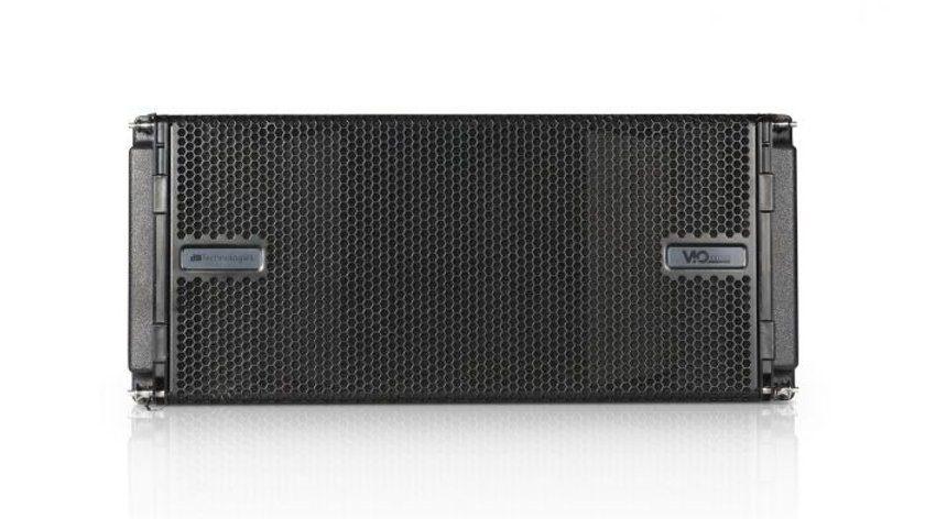 Enceinte Active Line Array Vio 210