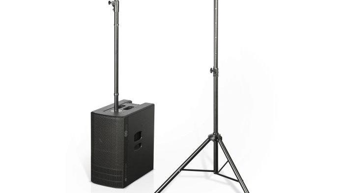 Système de sonorisation compact Actif ES 1203