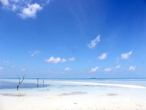 Dhiffushi, Maldives