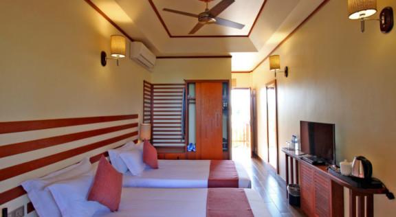 Araamu Holidays & Spa, Dhiffushi, Maldives