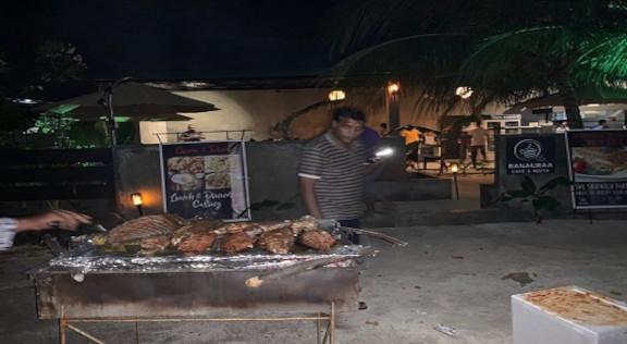 Ranauraa Inn, Dhiffushi, Maldives