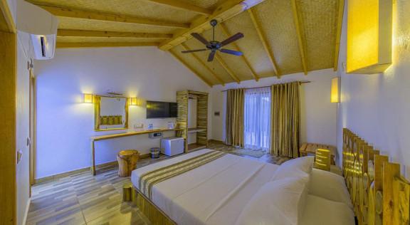 Ameera Maldives, Dhiffushi, Maldives