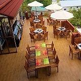 Theveli View Café by Araamu Holidays & Spa