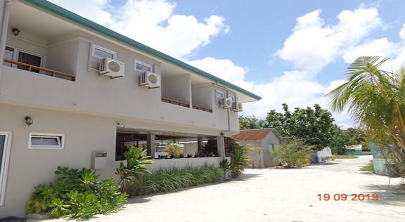 Dhiffushi Inn, Dhiffushi, Maldives