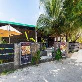 Ranauraa Café & Bistro y Ranauraa Inn