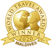 World Travel Awards Winner 2020