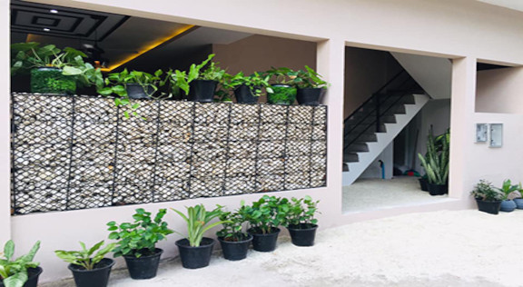 Infinity Dhiffushi, Dhiffushi, Maldives
