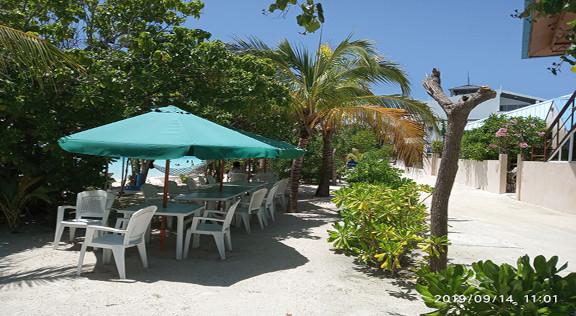 Bibee Maldives, Dhiffushi, Maldives