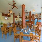 Aaroa Restaurant by Araamu Holidays & Spa