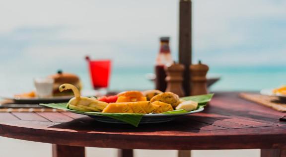 Club Kaafu, Dhiffushi, Maldives