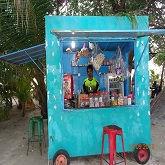 Dhiffushi Kiosk