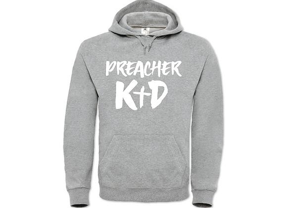 Preacher Kid Hoodie