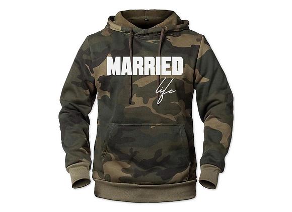 Married Life Hoodie