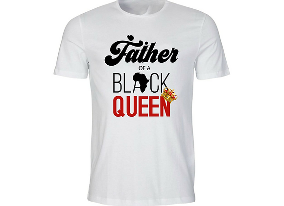 Father of a Black Queen