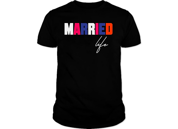 Married Life T-Shirt