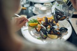 Hotel Bellevue Blaricum-Food_2