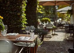 Restaurant - Outside Seat_4