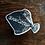 Thumbnail: The Turbot Sticker