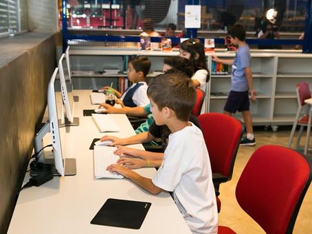 Casa Thomas Jefferson Expande Atividades Com Programa Thomas Bilíngue For Schools