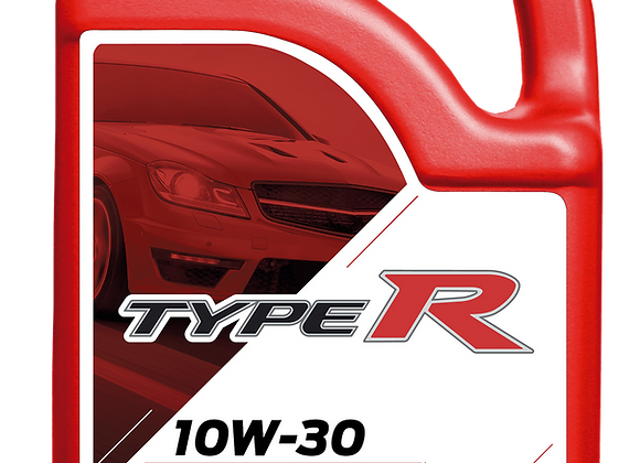 Lubricantes Motor Gasolina Typer 10W30 API SN En Galon Caja 6/Gal