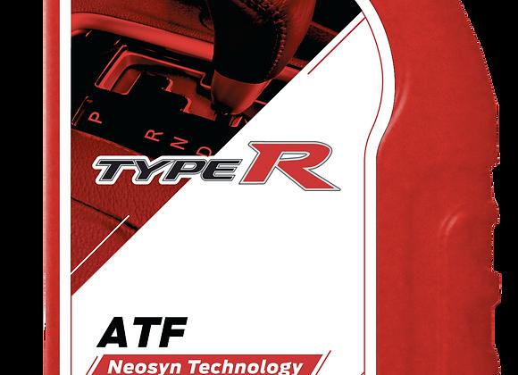 Liquidos Hidraulicos Typer ATF API D IIIH En Cuarto Caja 24/4