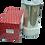 Thumbnail: Filtro De Aire TAF10122KTYPER Para Nissan Urvan.