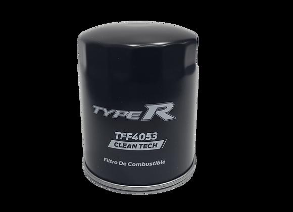 Filtro De Combustible TFF4053TYPER Para Chevrolet Nkr, Npr, Nqr