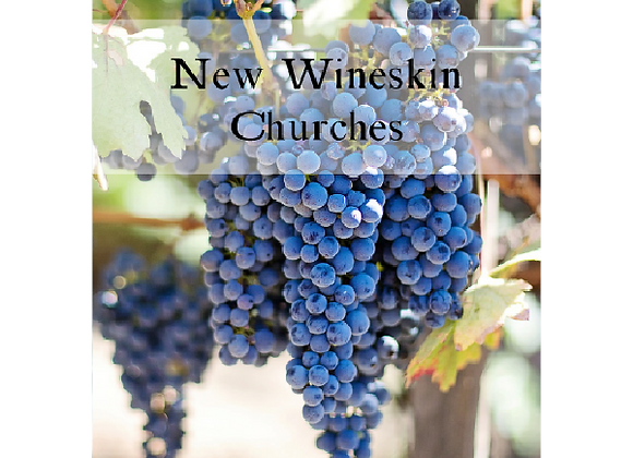 New Wineskin Churches