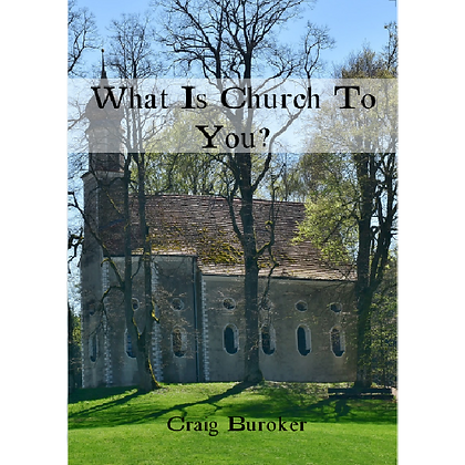 What is Church to You
