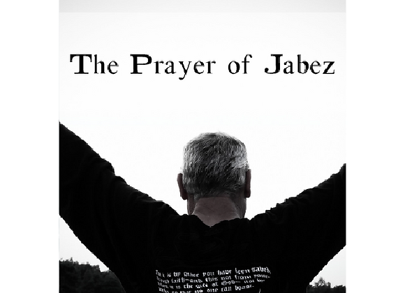 The Prayer of Jabez - Key to Blessing
