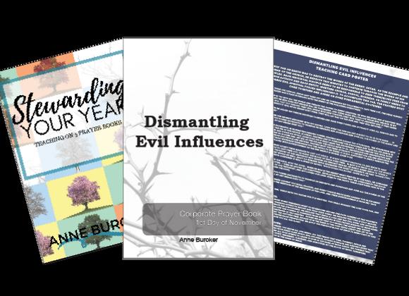 Dismantling Evil Influences Kit