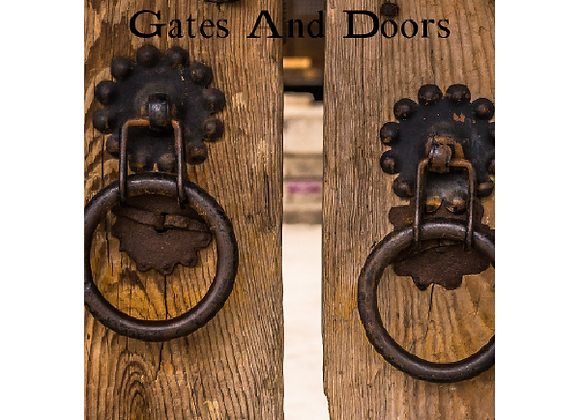Gates and Doors