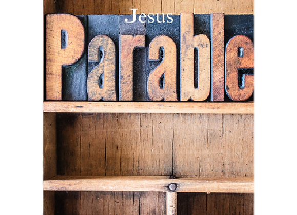 The Lost Parables of Jesus