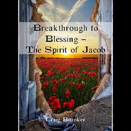 Breakthrough to Blessing