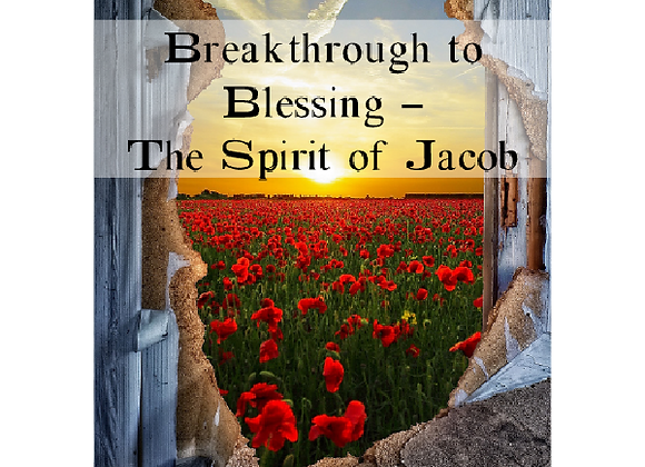 Breakthrough to Blessing