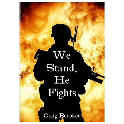 We Stand He Fights