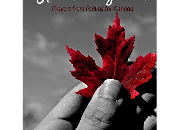 Stand onGuard - Prayers from Psalms forCanada