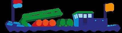 illustratie van een bunkerboot
