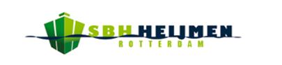 logo bunkerstation SBH Heijmen