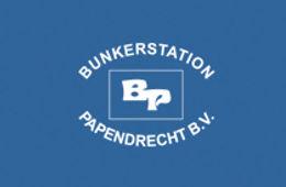 Logo bunkerstation Papendrecht B.V.