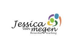Logo ontwerp Jessica van Megen