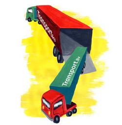 Transportindustrie